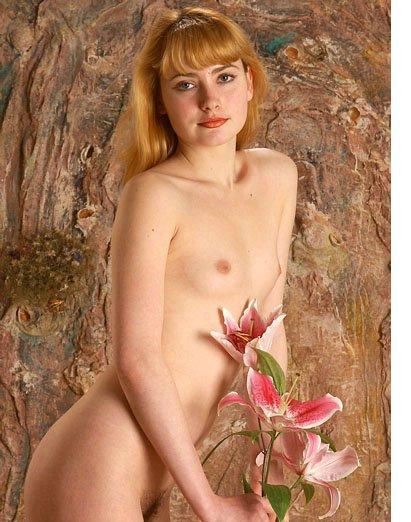 Brenda song ass naked